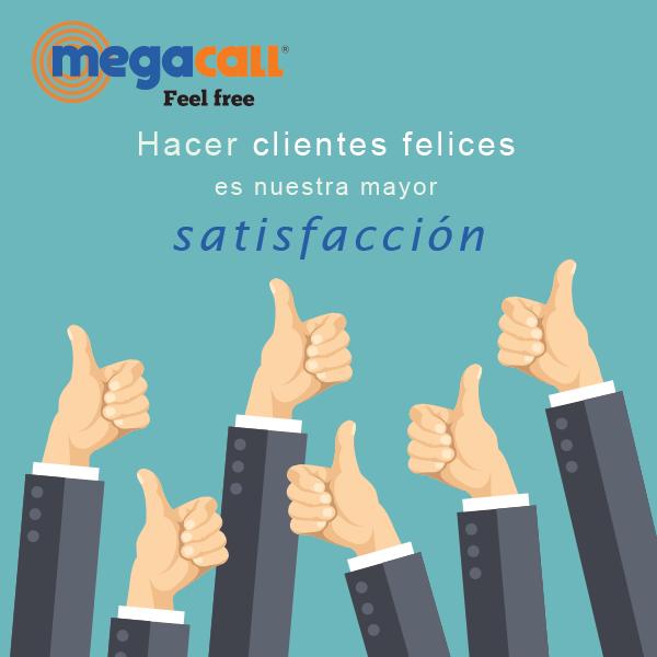 ¿Cómo tener clientes felices?