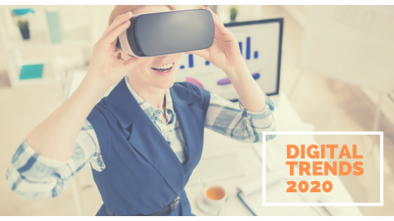 digital technology trends for 2020