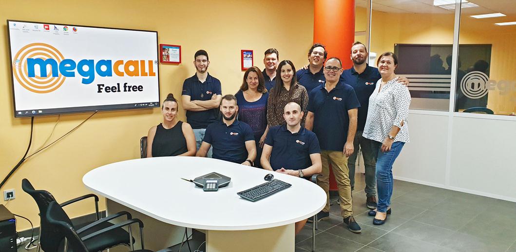 Cataluña, un mercado en crecimiento para una empresa de telecomunicaciones en Málaga