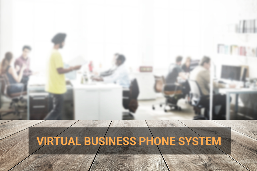 VoIP telephony for SMEs