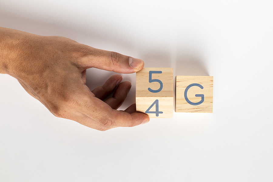 5G technology explained
