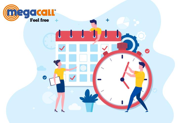 Sistema de registro horario para trabajadores