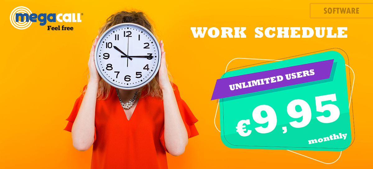 Work Schedule Software