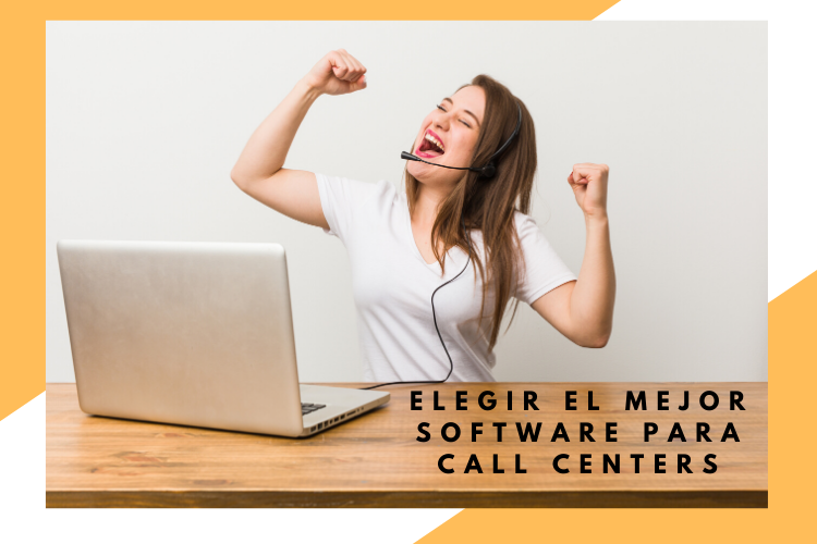 mejor software para call centers