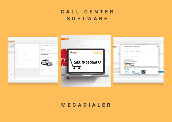 personalizar la interfaz de un call center