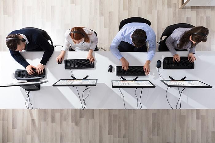 telemarketing advantages
