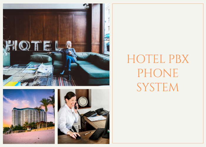 Why is a hotel PBX phone system so important?