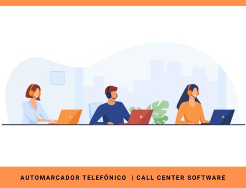 ¿Cómo funciona un automarcador telefónico? Automarcador para Call Centers