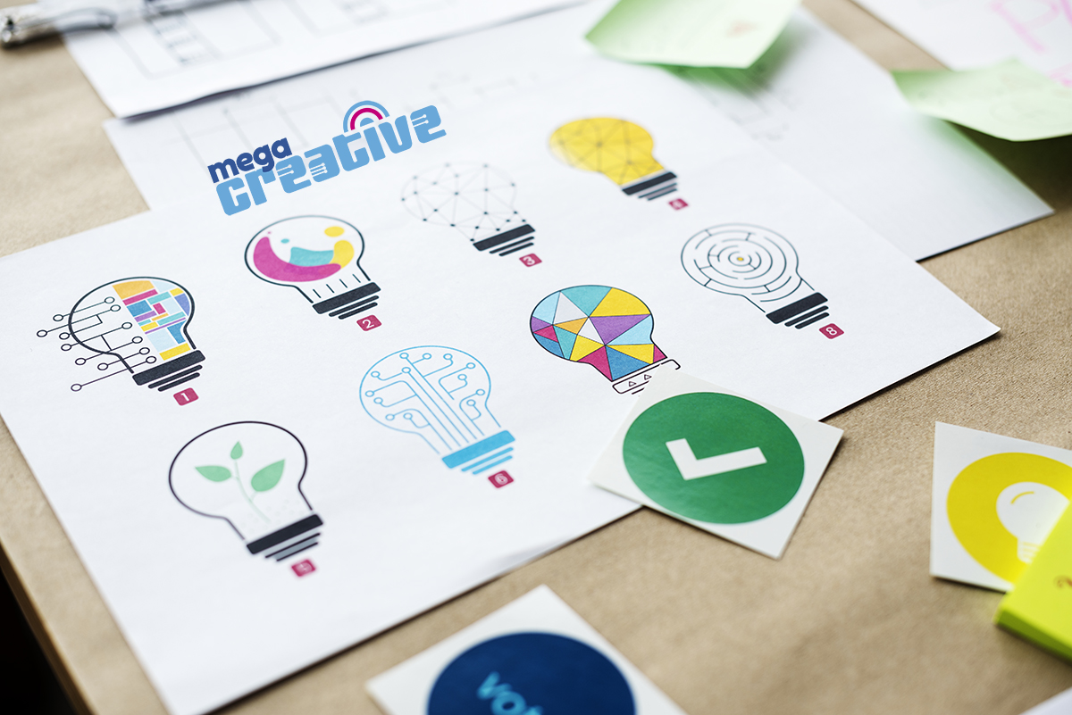 diseño web megacreative