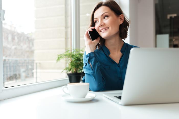 cómo desviar las llamadas del fijo al móvil