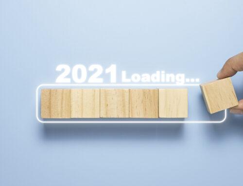 Tendencias tecnológicas para el 2021