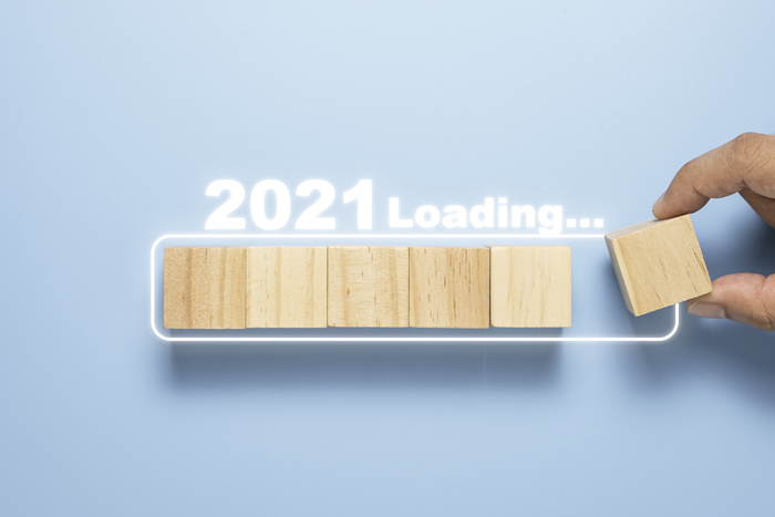 Technology trends for 2021