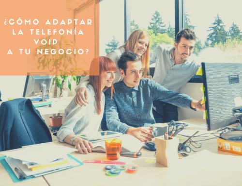 ¿Cómo adaptar la telefonía VoIP a tu negocio?
