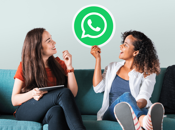 How to include WhatsApp Business on your website