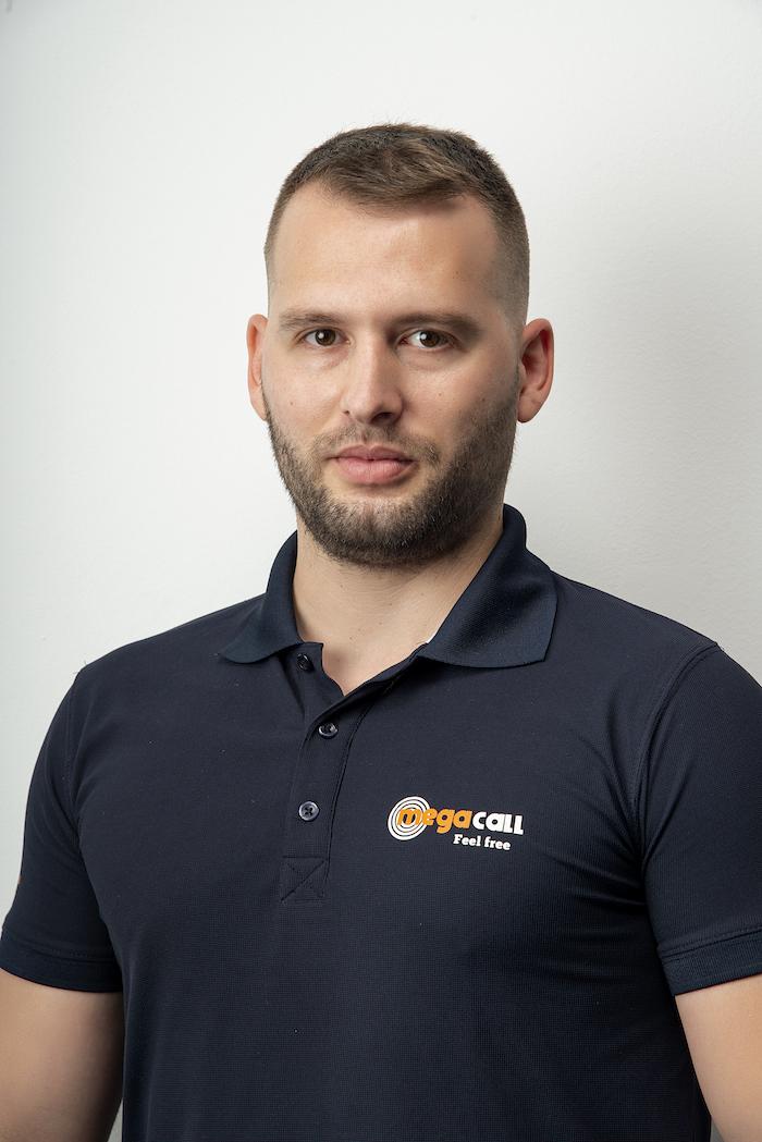 Daniel Kauffer