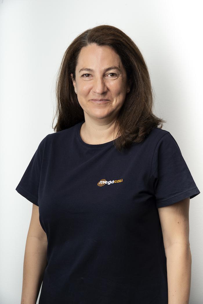 Deborah Alonso