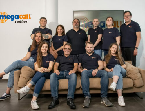 Megacall celebra 13 años afincada en Málaga como empresa de telecomunicaciones internacional