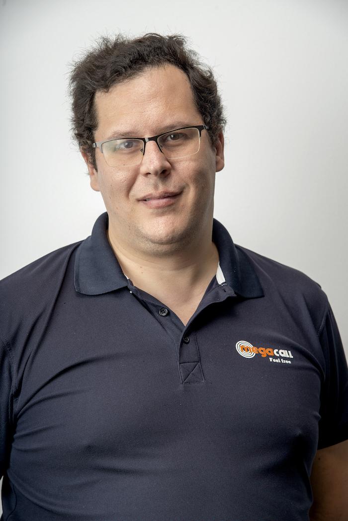 Salvador Garrido