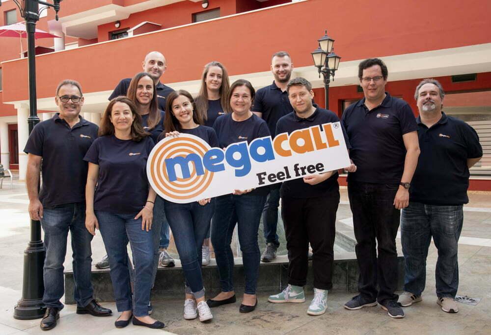 megacall team